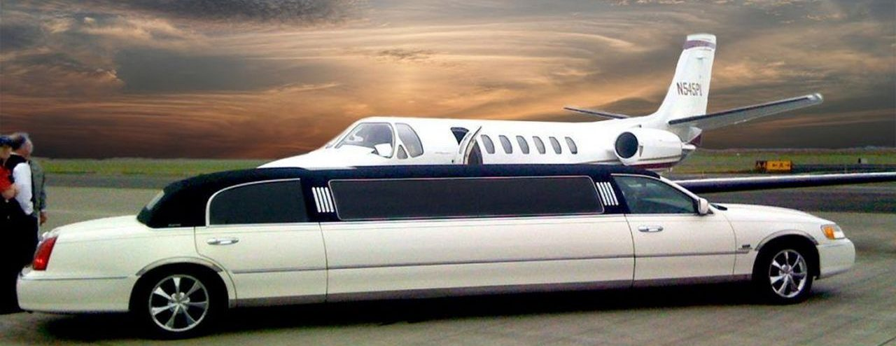 Our American luxury limos are bliss, not just a means of transportation